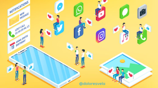 marketing digital y redes sociales sevilla