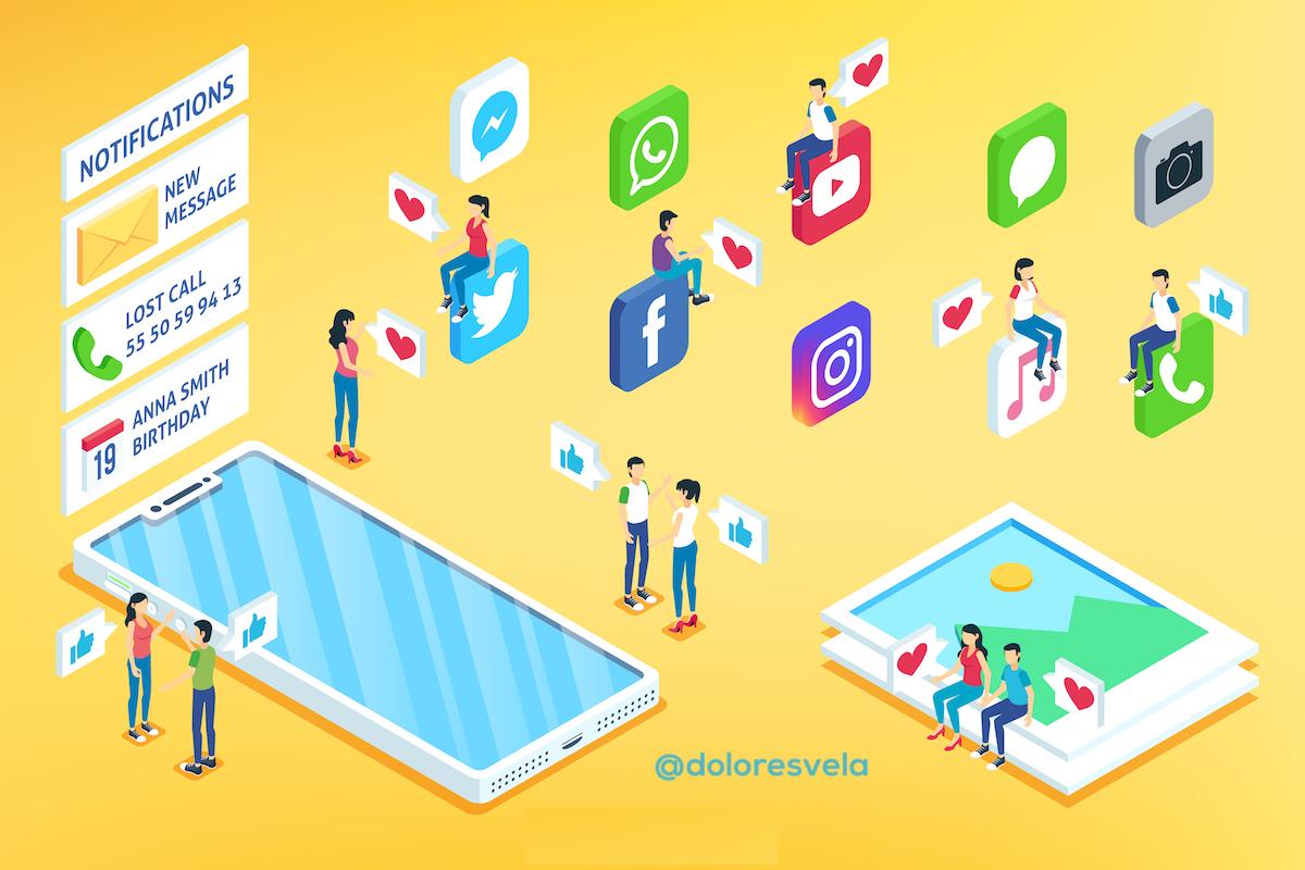 ¿Qué está pasando con las redes sociales, el marketing y los usuarios en 2019?